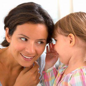 Дислалия у детей: что это такое, методы коррекции