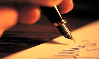 Графология или описание характера по почерку