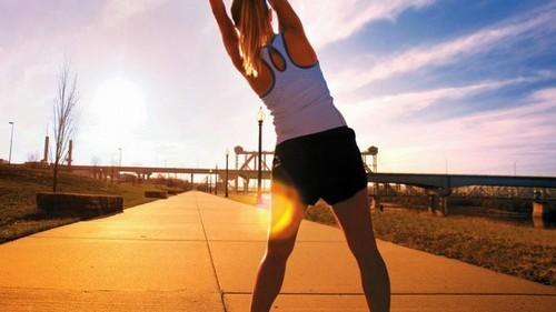 Изометрическая гимнастика, упражнения.