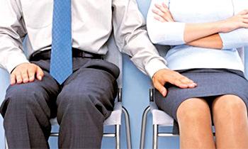 Как избежать сексуальных домогательств начальника?