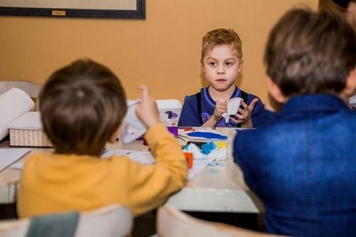 Как в России помогают детям с миодистрофией Дюшенна