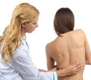 Классификация, диагностика и лечение паралитического сколиоза
