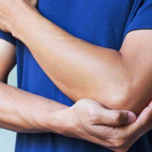 Контрактура локтевого сустава – признаки и врачебная тактика