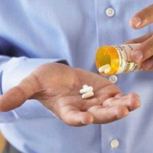 Лекарства от частого мочеиспускания у мужчин