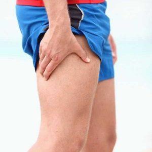Ноет нога от бедра до колена в состоянии покоя: причины, к какому доктору обратиться