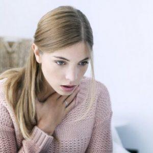 Ощущение удушья: причины, что делать, к какому врачу обращаться