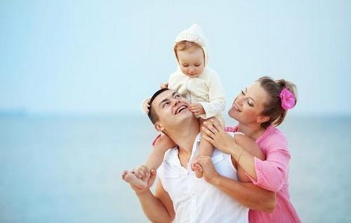 Особенности воспитания детей в современной семье.