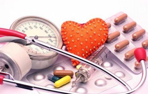Подробности об артериальном давлении и гипертонии.