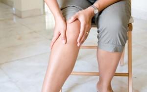 Причины появления ощущения «мурашек» в ногах
