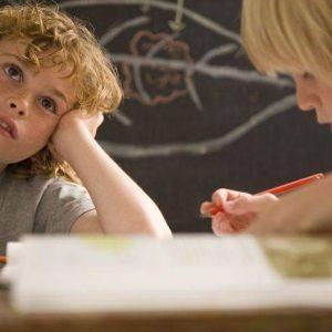 Причины рассеянности и невнимательности у детей