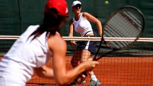Теннис. Правила игры в большой теннис