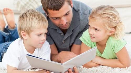 Воспитание детей в семье.