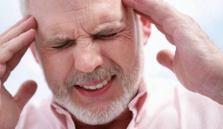 Односторонняя боль головы и глаза причины лечение