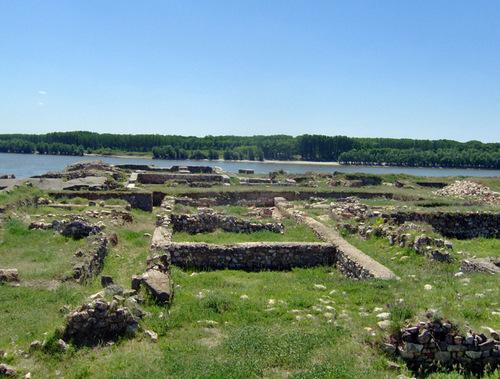 Митохондриальная ДНК подтверждает, что средневековая Добруджа была местом встречи европейских и азиатских народов
