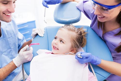 Первый визит к ортодонту