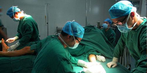 Пересадка органов и тканей в Индии