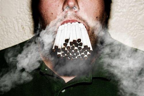 Избавиться от никотиновой зависимости
