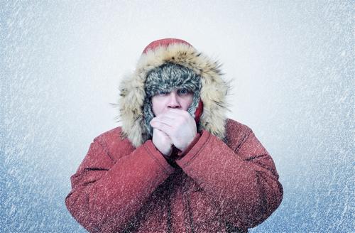 Как сохранить здоровье, в холода