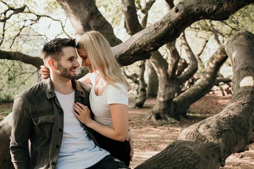 Спонтанный секс, в порыве страсти