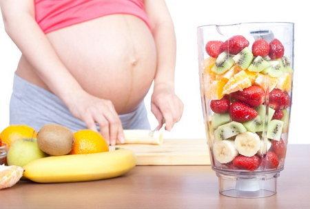 Какие продукты, нельзя есть, при беременности