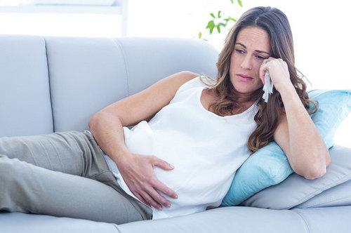 Как лечить депрессию, у беременных