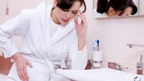 Причины токсикоза, у беременных