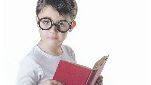 Плохое зрение, у ребенка