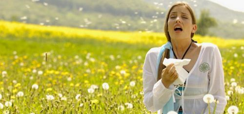 Что такое аллергическая астма?