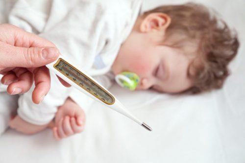 Какая температура и после прививок считается нормальной?
