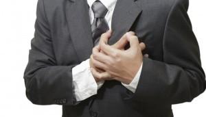 Кардиалгия, кардиалгический синдром, причины