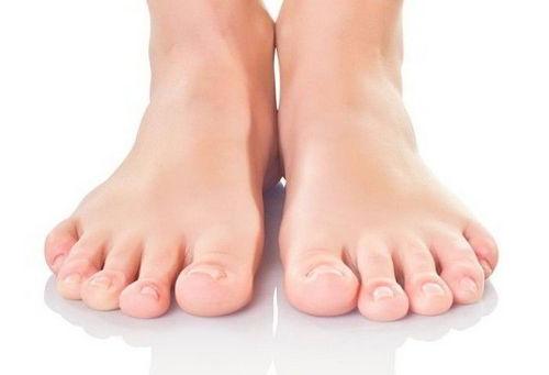 Артрит суставов стопы, лечение