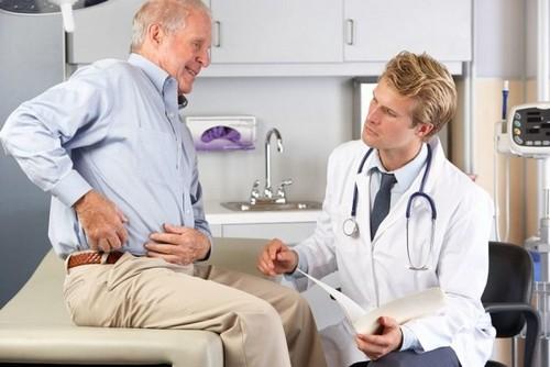 Остеоартроз тазобедренного сустава, лечение
