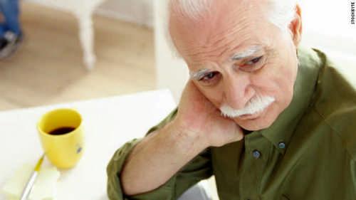 Лечение мужского климакса