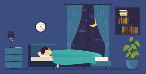 Как выспаться, если у вас нарушения сна