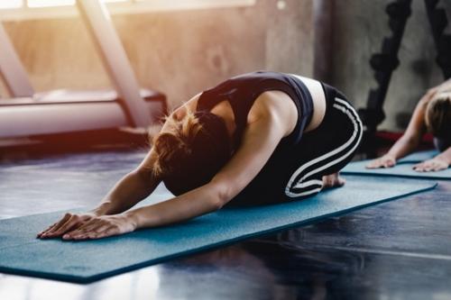 Какой вид физической активности наиболее эффективен в борьбе со стрессом?