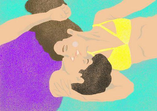 Секс во время менструации