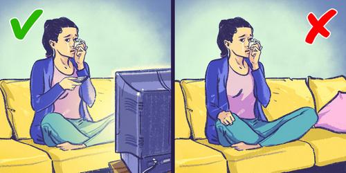 Хроническая усталость разрушает вашу жизнь