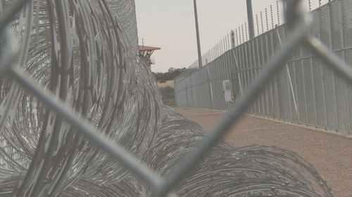 В Колорадо, достигли соглашения по защите заключенных от COVID