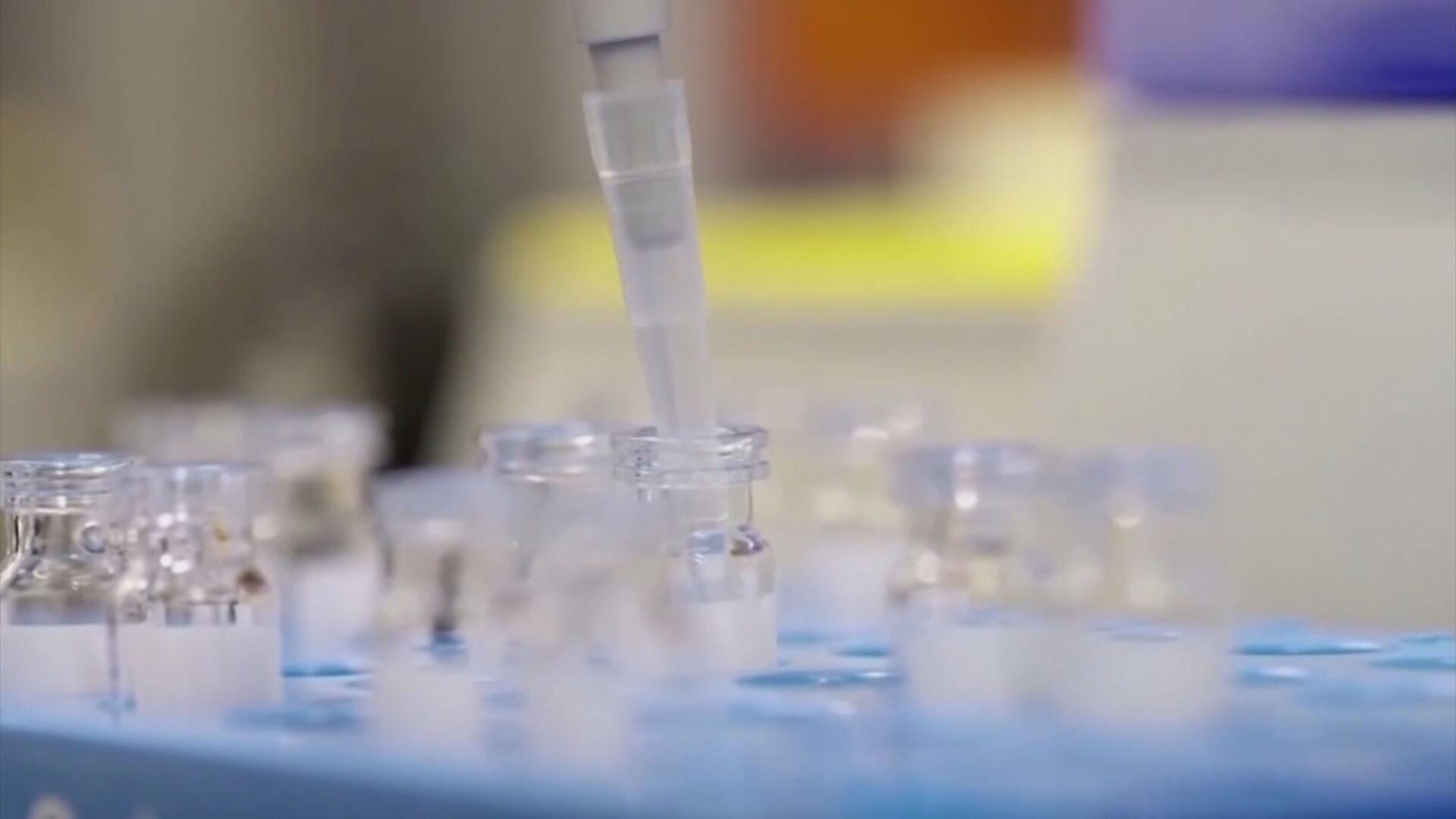 Колорадо присоединилось к тесту готовности распределения вакцины COVID-19